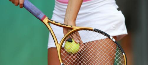 Vers un nouveau scandale dans le tennis féminin ? - Tennis - lefigaro.fr