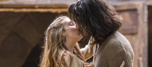 Afonso e Amália finalmente se casam e Lucrécia terá gêmeos