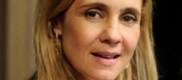 Atriz brasileira, Adriana Esteves