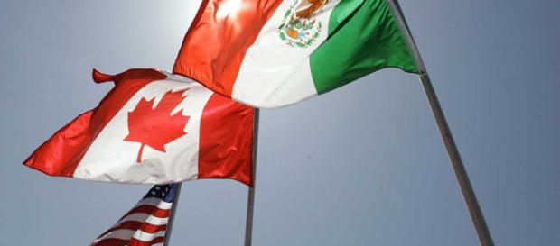 Enrique Peña Nieto espera firmar en agosto el TLC con Canadá y Estados Unidos