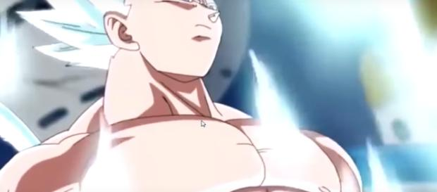 Gohan might make appearance in new form in the upcoming movie. - [TGMTube / YouTube screencap]