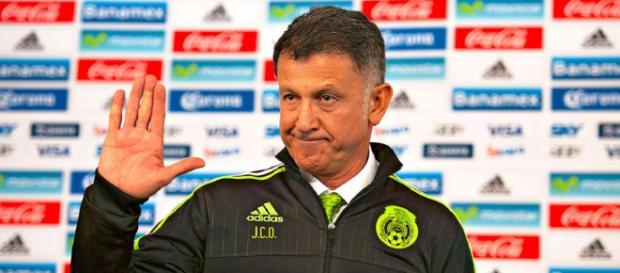 Juan Carlos Osorio deja de ser el técnico de la Selección Mexicana de Fútbol.