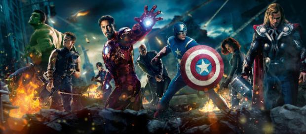 Photo of The Avengers. - [marvelousRoland / Flickr]