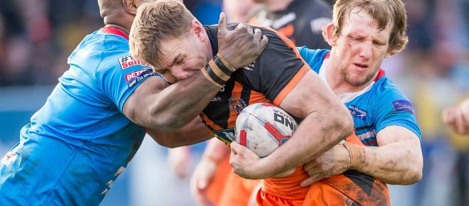 Castleford have what it takes to go one better in 2018