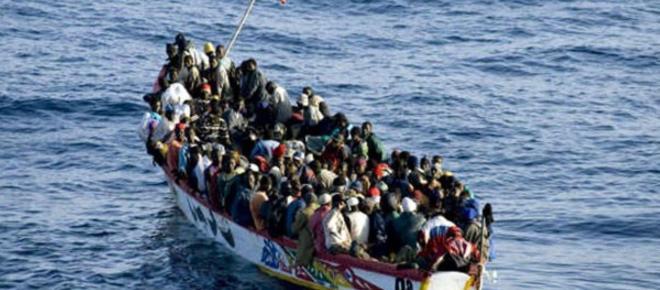 España se ve rebasada ante la crisis migratoria
