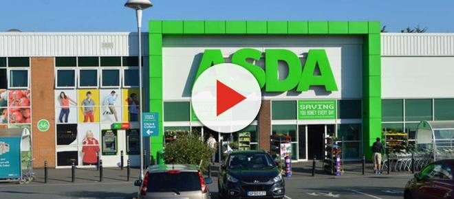 Woman saves baby from baking hot car outside Asda in Birmingham