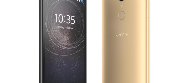Sony Xperia XZ3 in arrivo alla fine di agosto (RUMORS)