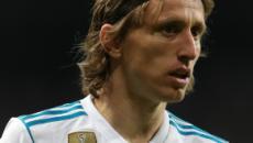 Inter de Milão quer tirar Modric do Real Madrid, afirma jornal, Vidal virou opção (rumor)