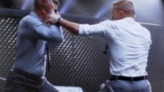UFC forges partnership with Van Heusen to promote fighters in business causal attire