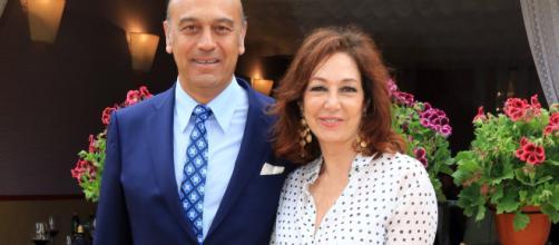 Detenido el marido de Ana Rosa Quintana por contratar a Villarejo para un chantaje