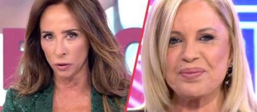 Bárbara Rey no comparte plató con Chelo por afirmar que habían tenido un 'affair'