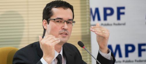 Deltan também já apresentou argumentos para defender as 10 Medidas contra a Corrupção - Galeria BN