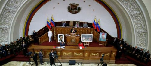 Diosdado Cabello advirtió que la Constituyente chavista podría ... - apuntoenlinea.com