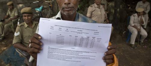 India deja sin ciudadanía a más de cuatro millones de personas ... - meridiano70.co