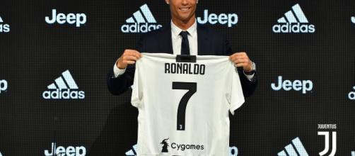 Juventus signing of Cristiano Ronaldo waste of money.