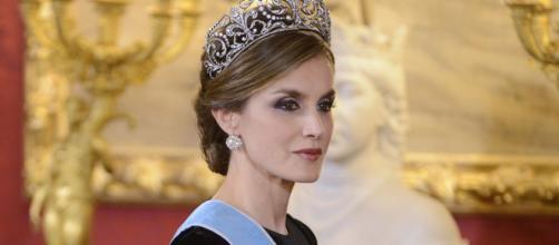 Letizia Ortiz di Spagna fa pace con la suocera regina Sofia