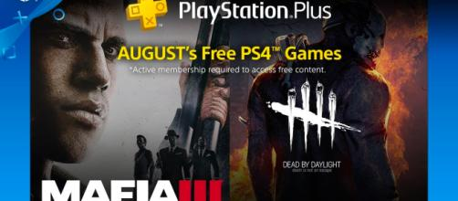 Photo of free games for August on PSN [Image Source: PlayStation - YouTube]