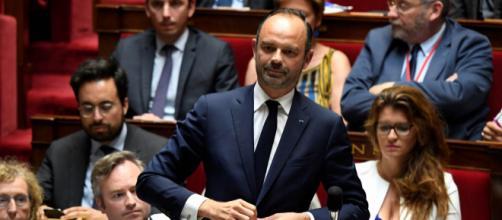 Pour Edouard Philippe, l'affaire Benalla n'est pas une affaire d'Etat