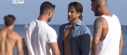 Quinta puntata di Temptation Island 2018 in onda il 1 agosto