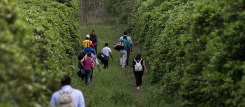 Represión orteguista separa a familias nicaragüenses - theworldnews.net
