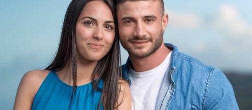 Temptation Island: Andrea e Raffaela, crisi per la tentatrice Teresa?