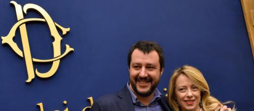 Tragedia in Spagna, Meloni e Salvini annullano la conferenza ... - secoloditalia.it