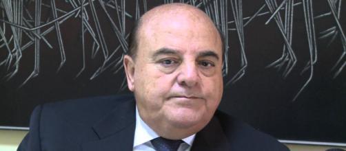 Walter Taccone, il suo Avellino ha perso la battaglia legale: è fuori dalla Serie B