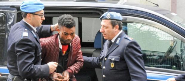 Innocent Oseghale cambia versione sulla morte di Pamela Mastropietro | repubblica.it