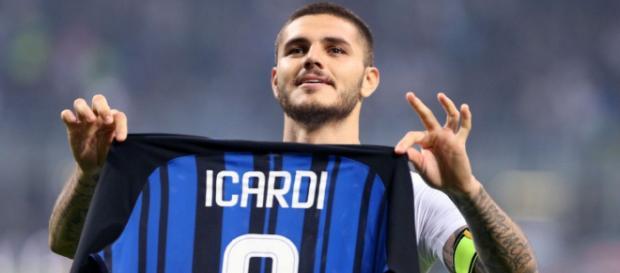 Mercato : Le Real Madrid valide la piste Icardi