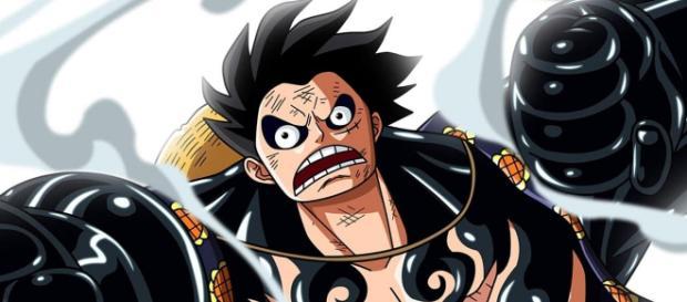 One Piece: el capítulo 913 llega el 3 de agosto de 2018