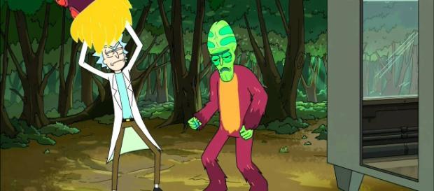 Rick and Morty Season 4: Dan Harmon Addresses Delay   (Collider/Twitter)
