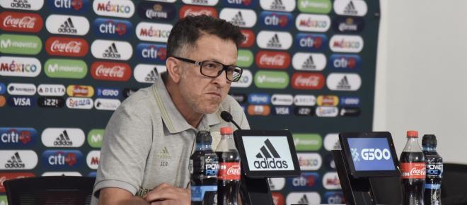 Selección de Fútbol de México busca nuevo Director Técnico para reforzar su equipo