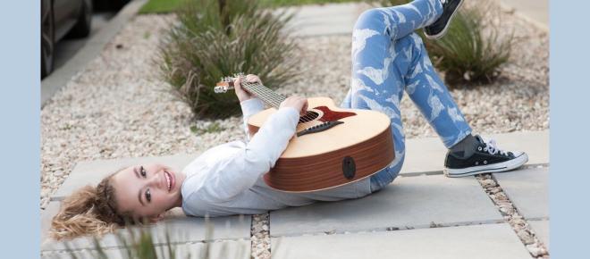 Story de Jillian Shea; conquistando la música con juventud y talento
