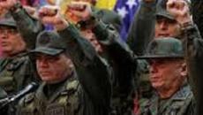 VENEZUELA/ Desproporcionado aumento de sueldo exclusivo para los militares