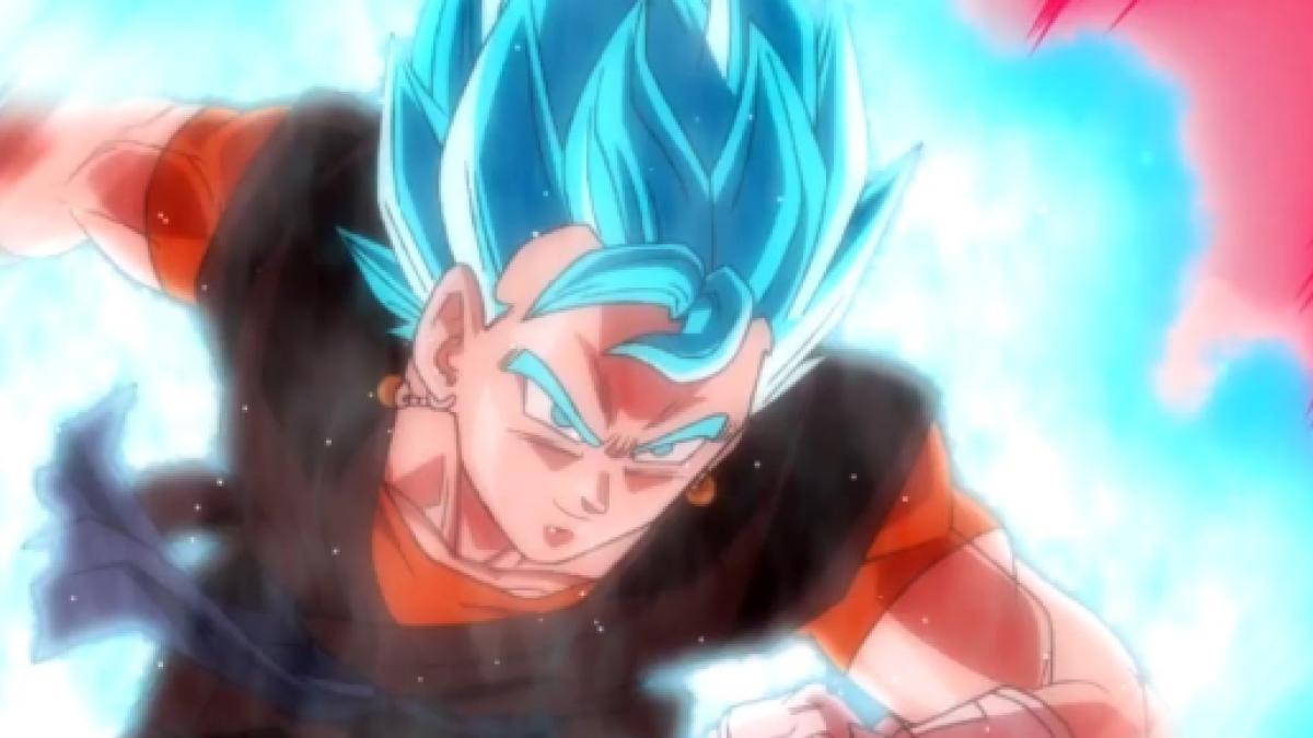 Super Dragon Ball Heroes Episode 2