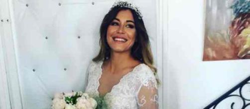 Anaïs Camizuli et son mari Soultoine ont divorcés !