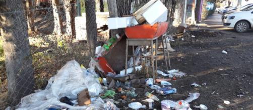 INDIA / Bombay prohíbe el uso de bolsas de plástico y botellas
