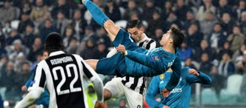 Cristiano Ronaldo a un passo dalla Juventus