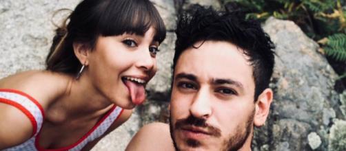 OT: Aitana se siente 'liberada' tras hacer pública su relación con Cepeda