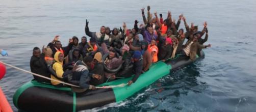 Denuncian pateras desde Libia a Italia con la llegada garantizada por menos de 1.000 euros