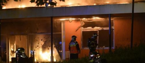 Nantes : Flambée de violence après la mort d'un jeune de 22 ans