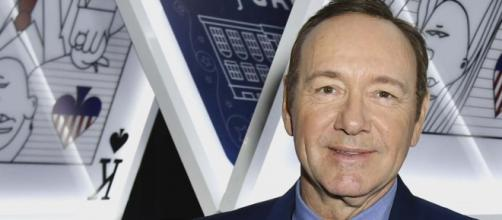 New sexual assault allegations have surfaced against Kevin Spacey, which are being investigated by Metro Police. [Image Variety/YouTube]