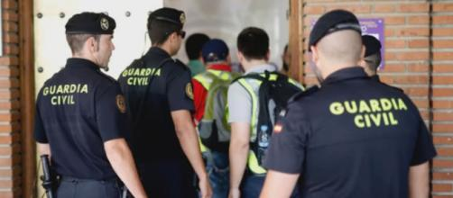MADRID / Importante redada contra la corrupción en varios municipios