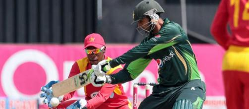 pakistan vs zimbabwe cricket live streaming on PTV Sports (Image Credit: TheRealPCB/Twitter)