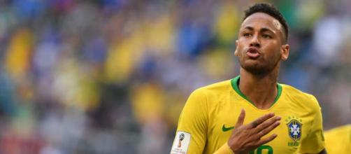 Ronaldo Nazario afirma que Neymar podría convertirse en el 'mejor jugador del mundo'
