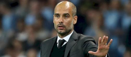The day they were born: Pep Guardiola - Manchester City FC - mancity.com