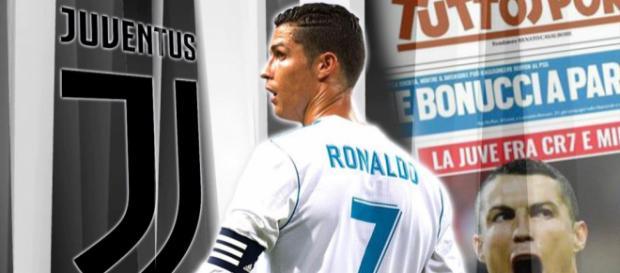 Cristiano Ronaldo ne cesse d'être visé par des rumeurs de transferts. Cette fois-ci, la Juventus serait prête à l'action pendant ce mercato.