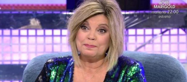 Terelu Campos podría ser nueva presentadora en Telemadrid (Rumores)