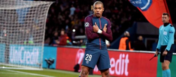 Le Real Madrid a mis un terme à toutes les rumeurs sur le jeune attaquant français.
