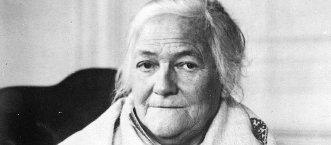 Clara Zetkin: Eine deutsche Kämpferin für die Freiheit, Gerechtigkeit und Frauenrechte